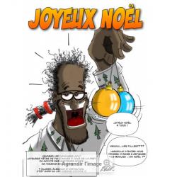 Les Dessins d'Atomik ! Maurice Noel 2017