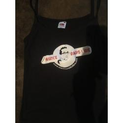 Tee Shirt Noir ancien logo MRL