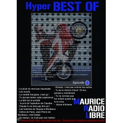 Hyper Best Of - Episode 10- SKYROCK