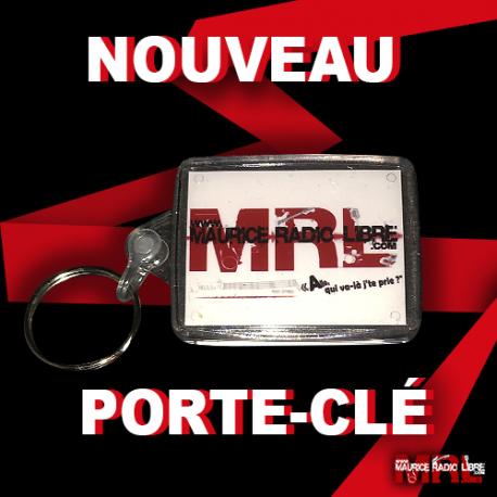 Le nouveau porte Clefs Maurice Radio Libre