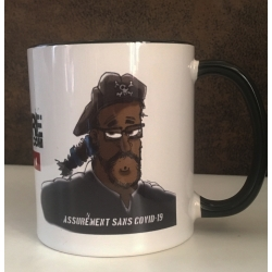 Le Mug assurément sans Covid 19