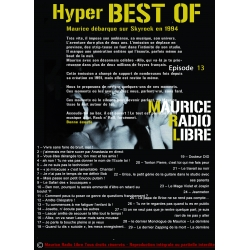 Hyper Best Of - Episode 13 - SKYROCK