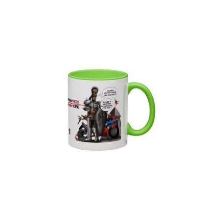 A boire Chevalier ! New Mug