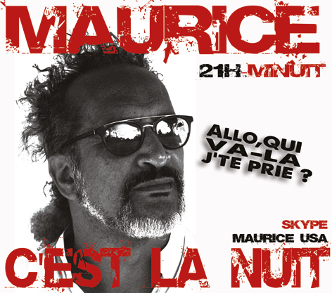 Syndication - Maurice radio libre - Emission N° 875 - 17 11 2000